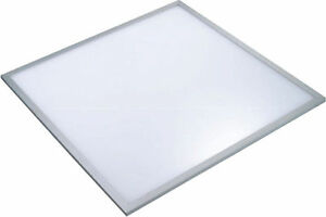 HI-POWER LED PANEL Light 62x62x9cm3400lm 40W NEUTRAL WEIß ULTRASLIM 40 Watt