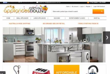 Popular Group Of Aussie Dropship Ecommerce Websites Sydney City Inner Sydney Preview