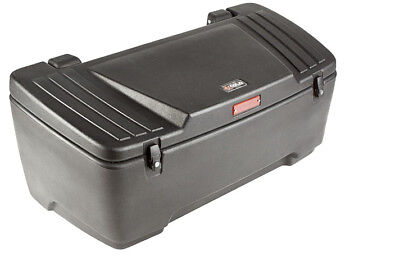Universal ATV Quad Koffer für 3-4 Helme Topcase Quadkoffer Staubox, wasserdicht