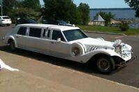 Service de limousine pour vos événements (Laval)