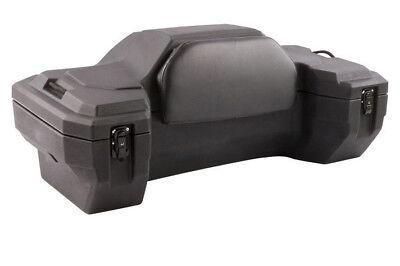 Universal ATV Quad Koffer für 3 Helme Topcase Quadkoffer Staubox, wasserdicht