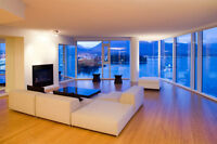 PROFESSIONAL CLEANING FOR YOUR CONDO / 514-431-0556