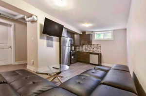 SUMMER SUBLET - Sandy Hill, Ottawa - $500.00/month