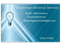 Stalybridge Electrical Services.
