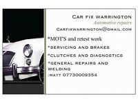 CarFix warrington
