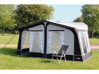 Camptech full caravan awning