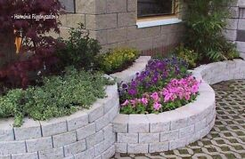 driveways/patios/gardens/decking/clining&painting