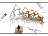 Structural Engineering, CAD Technician, RC Detailer, Measured Survey, Tutoring Services