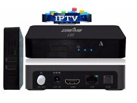 BRAND NEW/SEALED -ZGEMMA I55 IPTV-WITH ADD ONS- OPENBOX ONLY**- FAST DUAL CORE ** £70 - COLLECTION