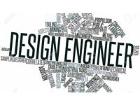 Part Time / Full time Junior Design Engineer
