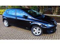 STUNNING EXAMPLE Seat Leon Copa Ecomotive TSi *Bluetooth*Cruise* Size of Audi A3 Volkswagen Golf 1.2