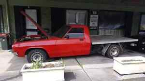 Holden one tonner ute, 308 v8, turbo 400 auto Mackay Mackay City Preview
