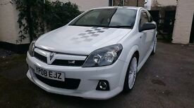 Vauxhall Astra VXR Nurburgring Edition 2.0 Turbo 2008 *292BHP & Only 66k Miles*