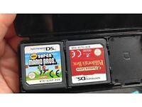 Nintendo DSI and Nintendo games