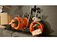 VAX 6131 Wet/Dry Vacuum Cleaner (used, very good condition)