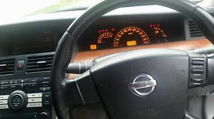 Nissan Maxima 2004 Neutral Bay North Sydney Area Preview