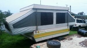 1984 jayco camper Stawell Northern Grampians Preview