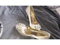 Wedding/Occassion Shoes