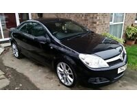 Vauxhall Astra Twin Top (Exclusive Model)