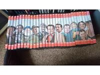 Only fools and horses box set dvds