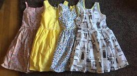 Girls Dresses Age 10