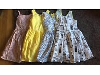 Girls Dresses Age 10