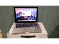 """MacBook Pro 13"""" mid 2012, intel i7, 8GB 1600mhz Ram, 500gb HDD"""