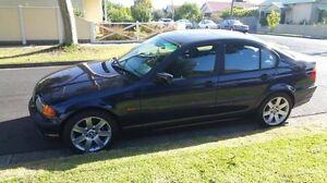 2001  BMW 318i Coburg Moreland Area Preview