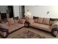 Amazing special offer Dino corner sofa brand new // SAME DAY DELIVERY //
