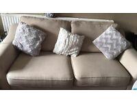 4seater sofa