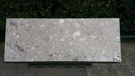 Fireplace Hearth in marble