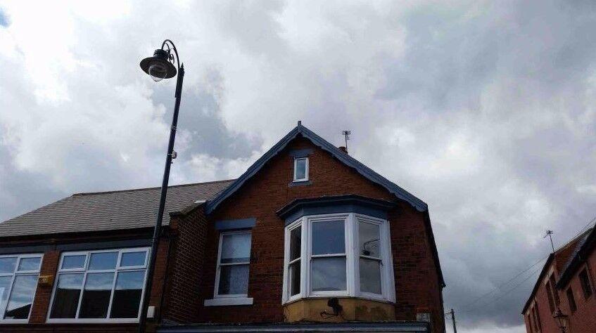 Lovely 2/3 bed maisonette to let on East Street, Whitburn