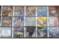 Nintendo DS Collection