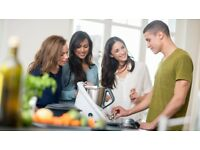 Want a free thermomix? like cooking and meeting people? second income before Christmas