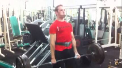 MDP Fitness Padstow Heights Bankstown Area Preview
