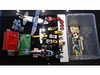 Lots of Lego - multiple sets & many extras!