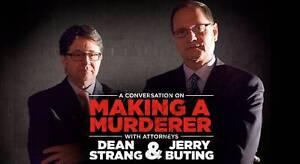 Calling all Making a Murderer fans! Sydney City Inner Sydney Preview