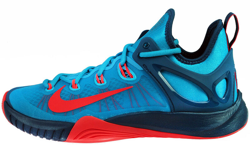 Nike Basketball Shoes 2015