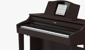 ROLAND HPi-50e Digital Piano | LEARNING MADE FUN | Sound Centre Morley Bayswater Area Preview