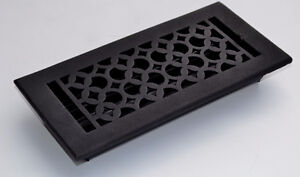 Cast Iron Floor ,Wall ,Grates and Registers Kitchener / Waterloo Kitchener Area image 3