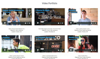 Commercial Videos (Affordable and Impactful)