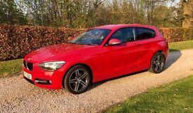 BMW 116i 30K miles FSH