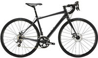 2015 Cannondale Synapse Disc 5 105 C Woman ($375 OFF)