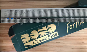 Bond Classic Plus Knitting Machine