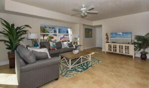 New Smyrna Beach Florida Condo