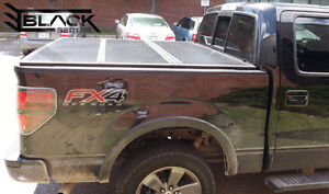 NEW Solid / Hard Trifold Tonneau Cover FREE INSTALL