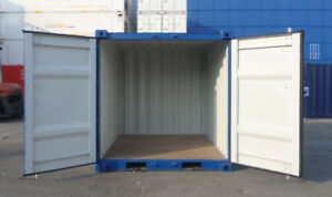 SEACANS FOR SALE / Storage & Shipping Containers