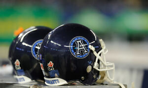 ROUGHRIDERS VS ARGONAUTS -CFL PLAYOFF TICKETS! STARTING AT ONLY