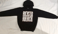 Ancaster Avalanche Girls Hockey Hoodie