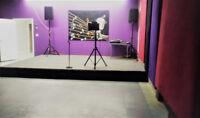 Private Event Space, Workshop & Meeting Rooms - Starting $10/hr